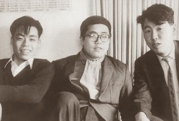 Tatsumi, Saito y Matsumoto