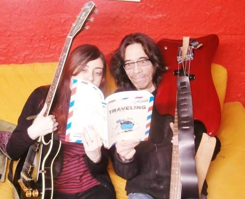 Alan&me