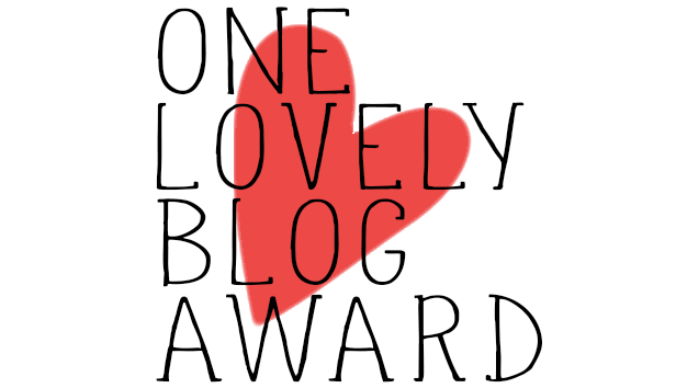 one-blog-lovely