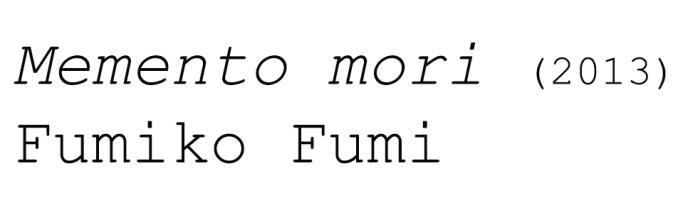 mementofumi