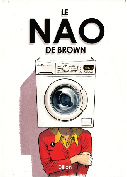 naodebrown