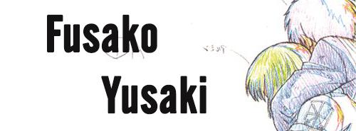 Yusaki