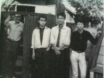mizukitsuge