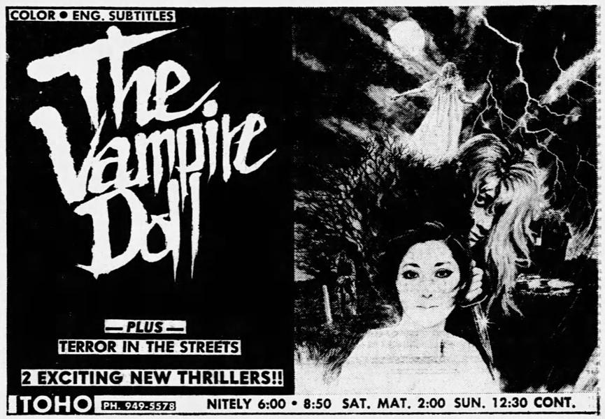 vampire-doll